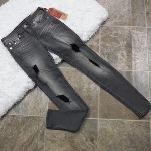 True Religion Super Skinny Jeans Size 27